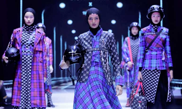 Indonesia to boost modest fashion exports