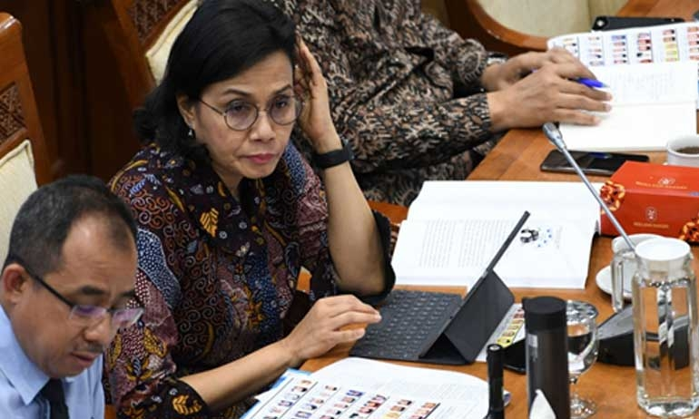 Indonesia Sovereign Wealth Fund Aims to Raise $15b by Offering Multiple Funds