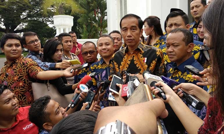 It's official: BKPM to handle all licenses, review policies unfavorable for investors