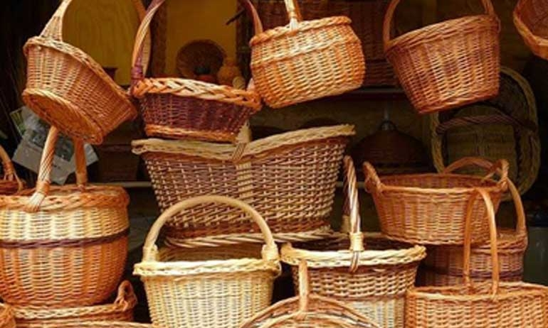 Indonesian Rattan Product Exports Increase 4.35 Percent