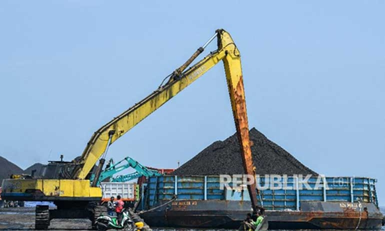 Indonesian Coal Export Trend Increases
