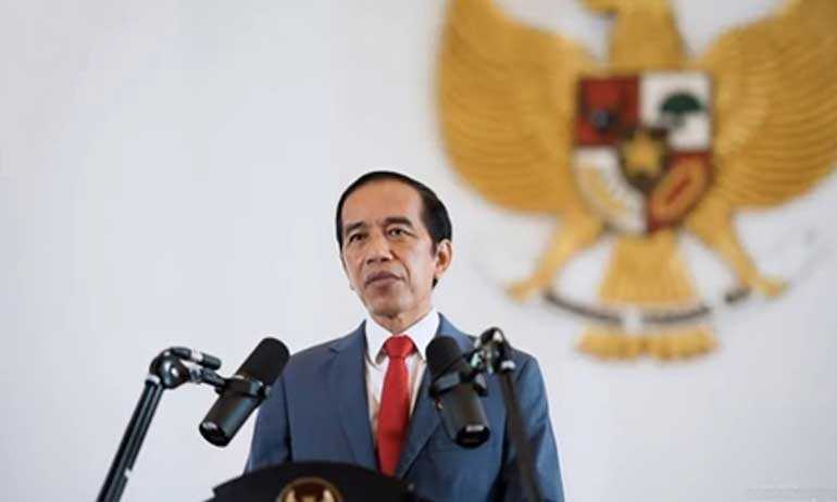 Jokowi Says Investing in Indonesia is Easier than Ever