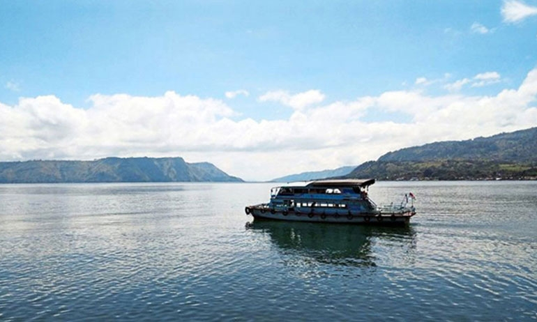 Govt faces uphill battle to make Lake Toba world-class destination